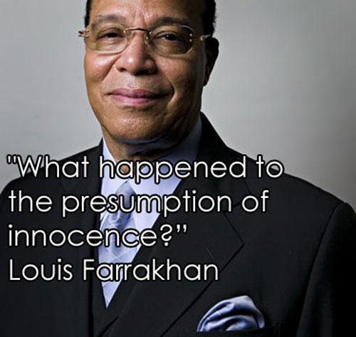Louis Farrakhan's quote #7