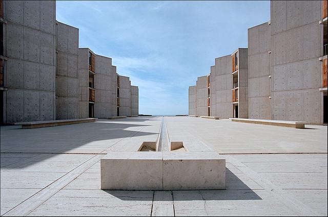 Louis Kahn's quote #5