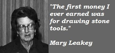 Louis Leakey's quote #5