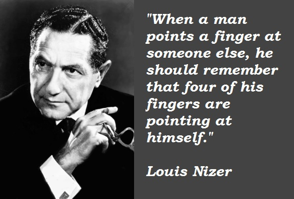Louis Nizer's quote #2
