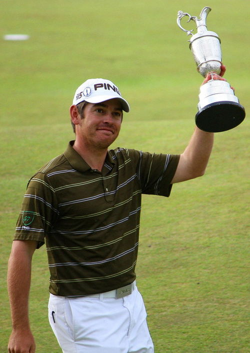 Louis Oosthuizen's quote #4