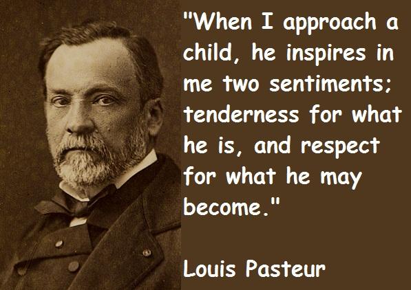 Louis Pasteur's quote #2