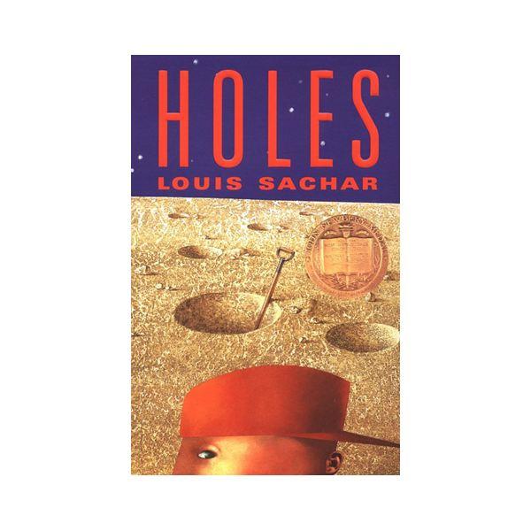 Louis Sachar's quote #5