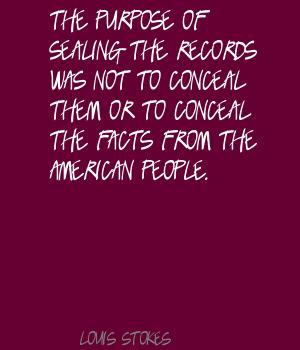 Louis Stokes's quote #6
