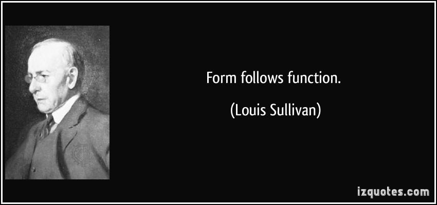 Louis Sullivan's quote #4
