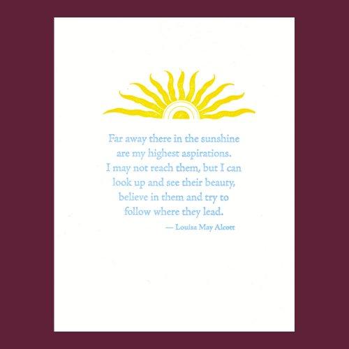 Louisa May Alcott's quote #6