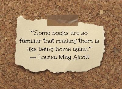 Louisa May Alcott's quote #2