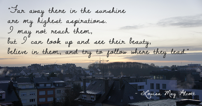 Louisa May Alcott Image Quotation 7 Sualci Quotes