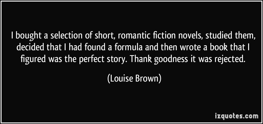 Louise Brown's quote #7