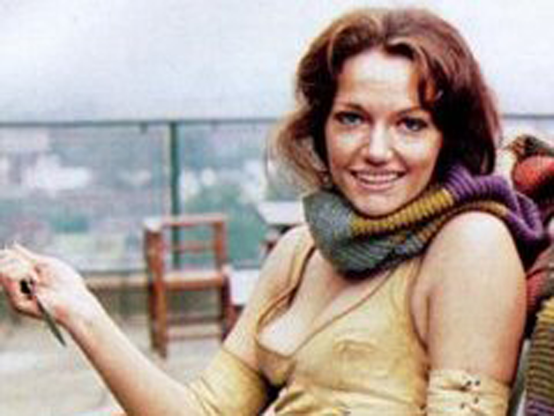Watch Louise Jameson (born 1951) video