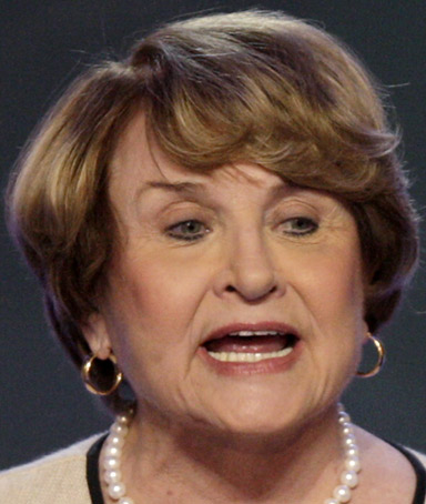 Louise Slaughter's quote #5