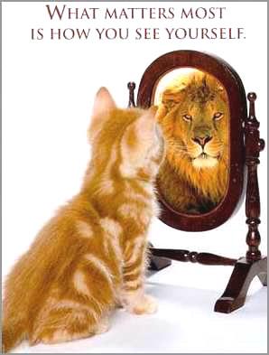 Low Self-Esteem quote #2