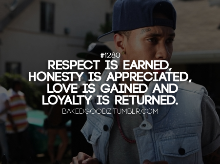 Loyalty quote #2