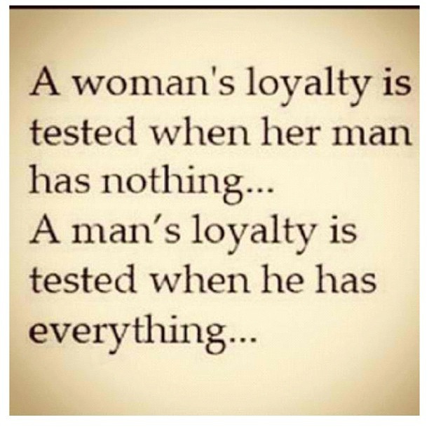 Loyalty quote #6