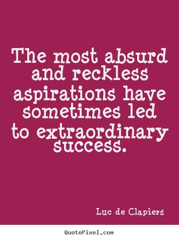 Luc de Clapiers's quote #6