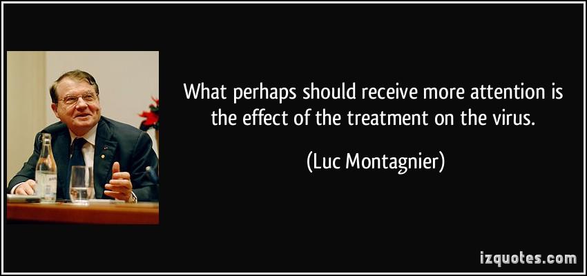 Luc Montagnier's quote #3
