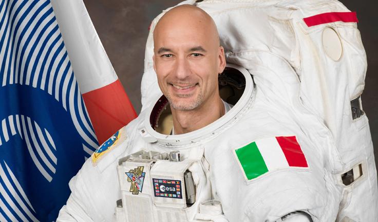 Luca Parmitano's quote #3