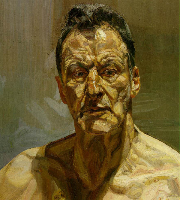 Lucian Freud's quote #6
