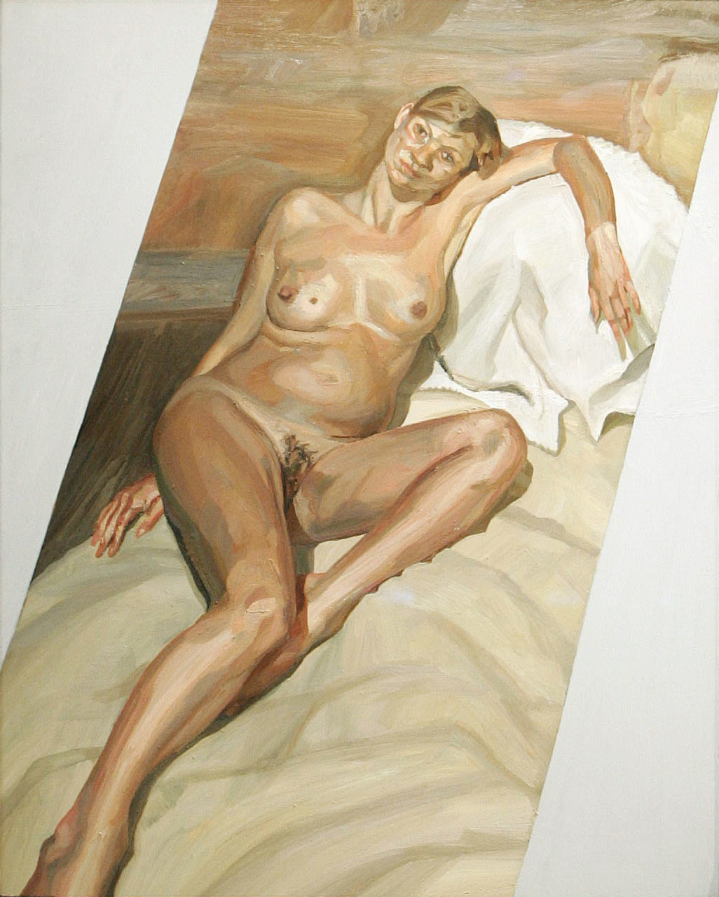 Lucian Freud's quote #2