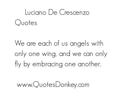 Luciano De Crescenzo's quote #4