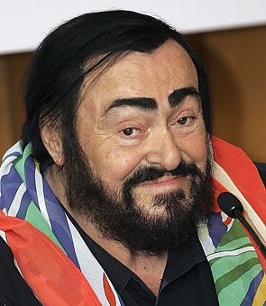 Luciano Pavarotti's quote #1