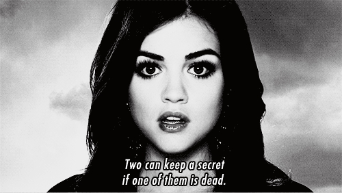 Lucy Hale's quote #4