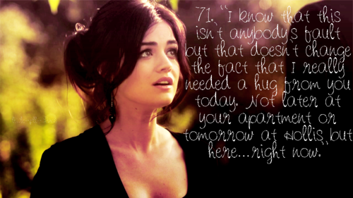 Lucy Hale's quote #6