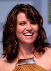 Lucy Lawless's quote #1