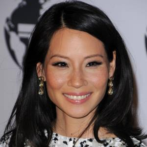 Lucy Liu's quote #2
