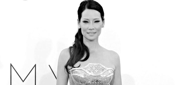 Lucy Liu's quote #1