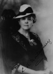 Lucy Maud Montgomery's quote #1