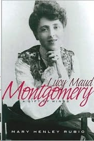 Lucy Maud Montgomery's quote #4
