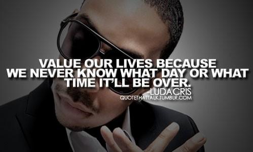 Ludacris's quote #2