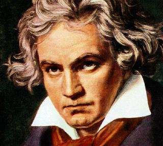 Ludwig van Beethoven's quote #7