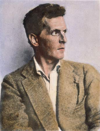 Ludwig Wittgenstein's quote #6