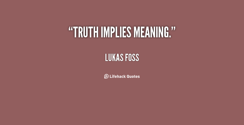 Lukas Foss's quote #5