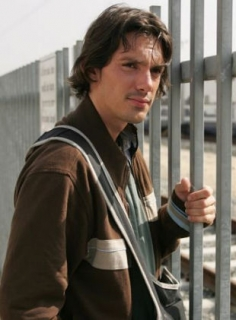 Lukas Haas's quote #1