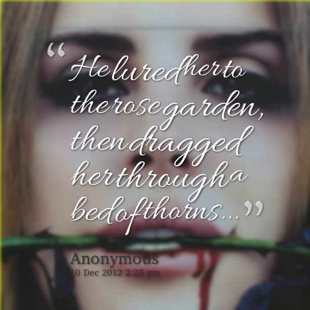 Lured quote #2