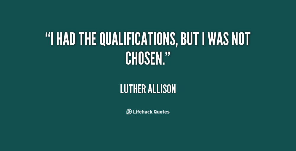 Luther Allison's quote #7