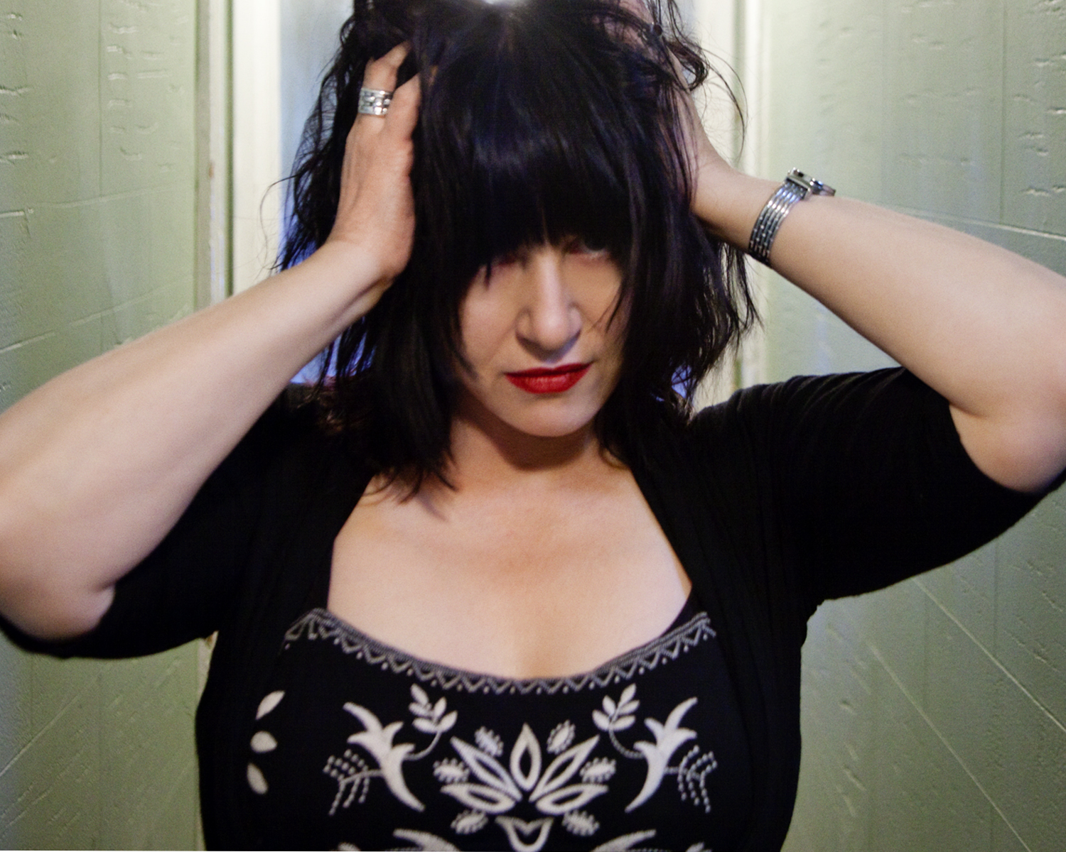 Lydia Lunch's quote #5