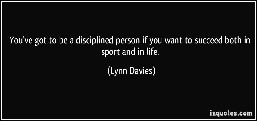 Lynn Davies's quote #2