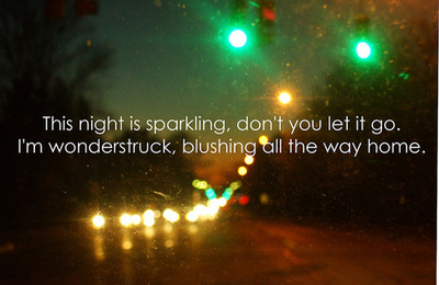 Lyrics quote #3