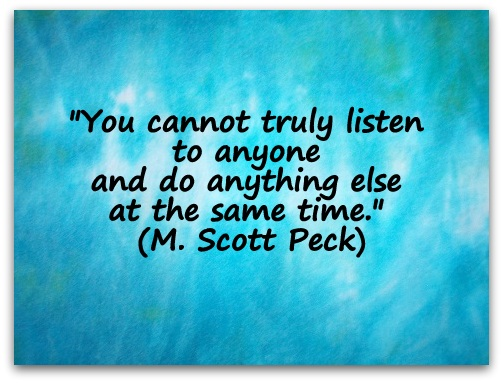 M. Scott Peck's quote #7