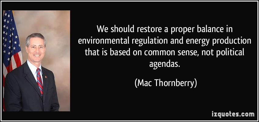 Mac Thornberry's quote #1