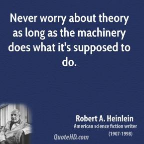 Machinery quote #1