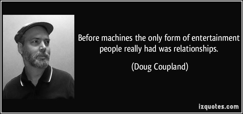 Machines quote #3
