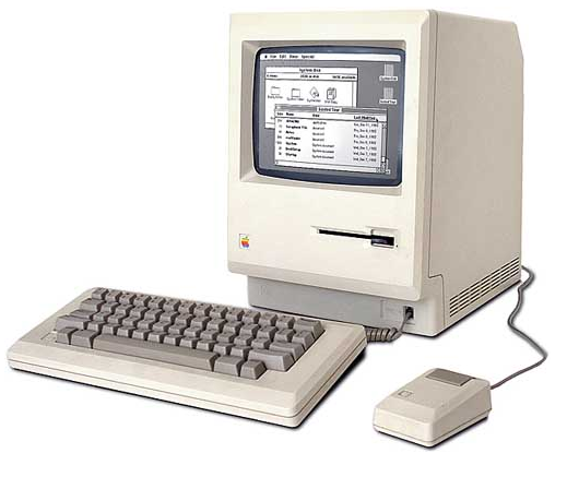 Macintosh quote #1