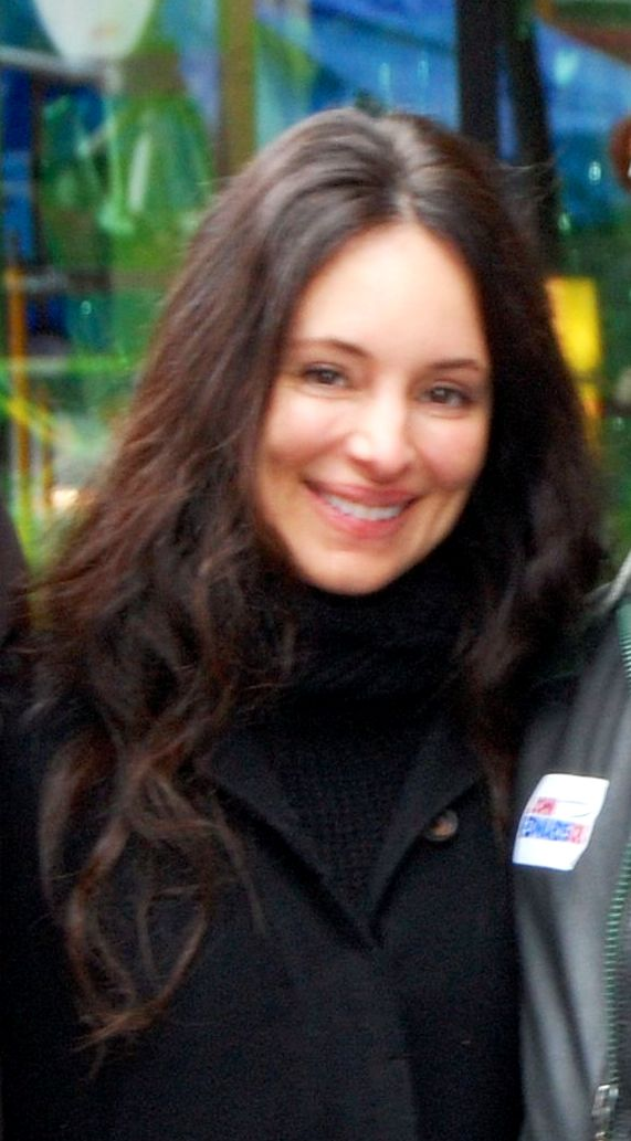 Madeleine Stowe's quote #5