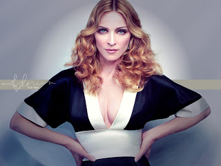 Madonna Ciccone's quote #7