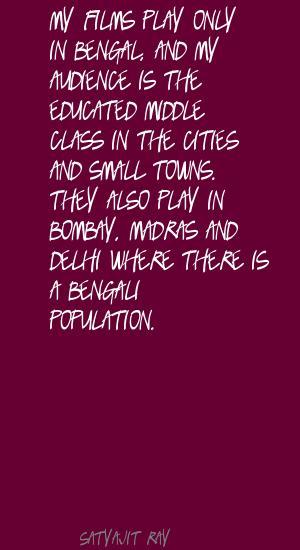Madras quote #2